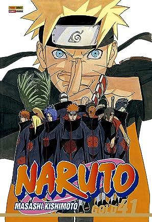 Naruto Gold - Volume 41