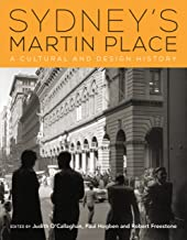 Sydney's Martin Place: A cultural and design history