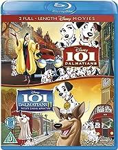 101 Dalmatians / 101 Dalmatians II: Patch's London Adventure Region Free