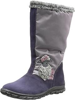 RICOSTA Maple(m), Chaussure Bateau Fille