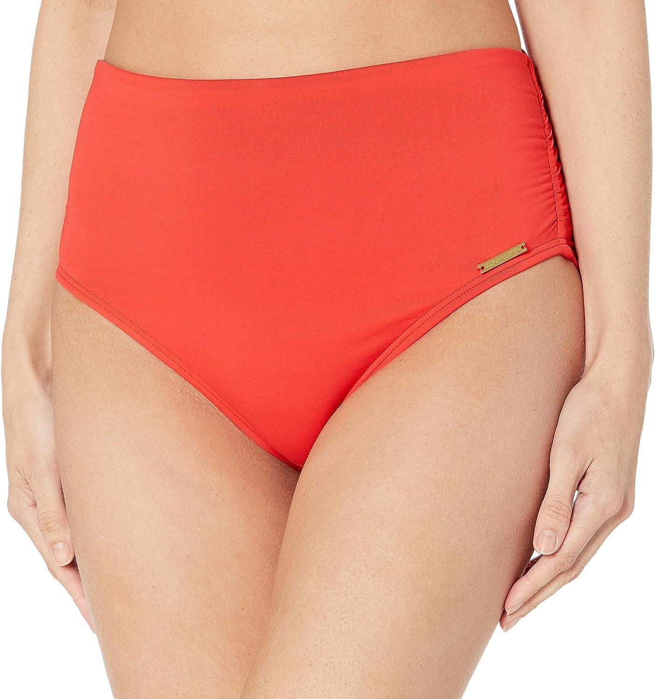 Vince Camuto Women's Standard Convertible High Waist Bottom