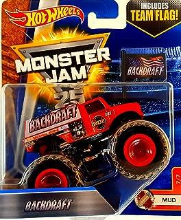 Best backdraft monster truck Reviews