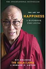 The Art of Happiness: A Handbook for Living (English Edition) Versión Kindle