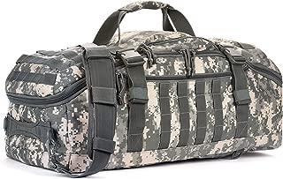 Best red rock outdoor gear traveler duffle bag Reviews