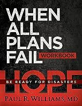 When All Plans Fail Workbook