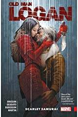 Wolverine: Old Man Logan Vol. 7: Scarlet Samurai (Old Man Logan (2016-2018)) Kindle Edition