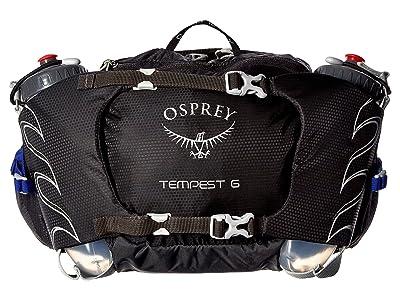 Osprey Tempest 6 (Black) Backpack Bags