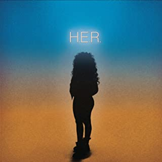 H.E.R. [2LP] (GATEFOLD, DOWNLOAD, 12X24INCH POSTER) [Analog]