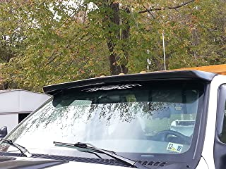 Best exterior sun visors for trucks Reviews