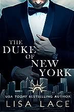 The Duke of New York: A Contemporary Bad Boy Royal Romance