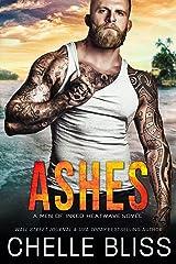 Ashes (Men of Inked: Heatwave Book 9) Kindle Edition