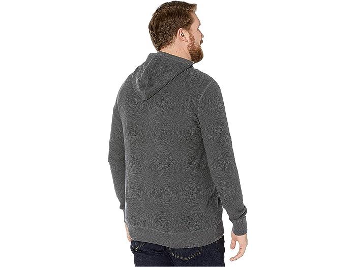 Polo Ralph Lauren Big & Tall Pima Assorted Package Dark Grey Heher Hoodies Sweshirts