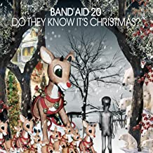 Best do they know it's christmas mp3 Reviews