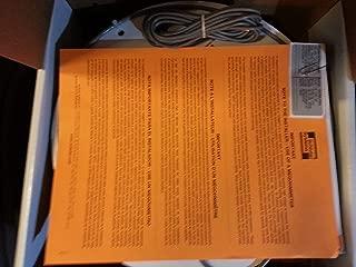 Schluter-DITRA-HEAT-E-K Heating Cables 120 V - DHE HK 38