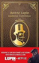 """Lupin - nouvelle édition de """"Arsène Lupin, gentleman cambrioleur"""" à l'occasion de la série Netflix (Films-séries TV)"""