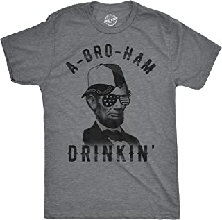 drinkin bros shirt