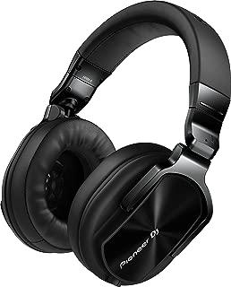 Pioneer Pro DJ DJ Headphone, 4.1 x 10.2 x 10.4 inches (HRM-6)