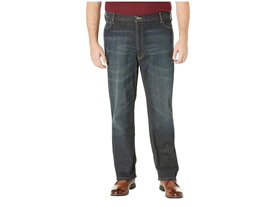 Signature by Levi Strauss & Co. Gold Label Big Tall Athletic Jeans (Pittsburgh) Men