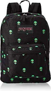 JanSport Unisex-Adult Superbreak Backpack, Visitor - JS00T501
