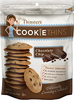 Mrs. Thinster's, Chocolate Chip, 16oz