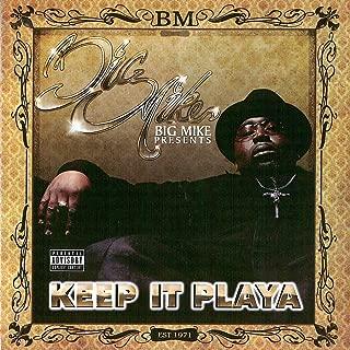 Keep It Playa [Explicit]