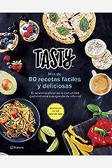 Tasty (Cocina) (Spanish Edition) Kindle Edition