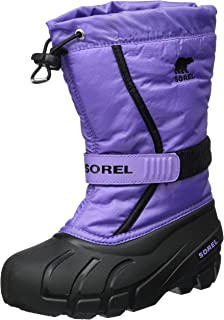 SOREL Kids' Youth Flurry Snow Boot