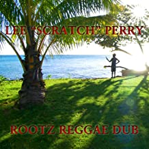 Perry,Lee Scratch - Rootz Reggae Dub (2019) LEAK ALBUM