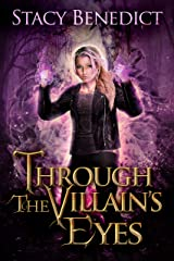 Through the Villain's Eyes (Primordial Realms Book 3) Kindle Edition