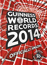 Guinness World Records 2014 (English Edition)