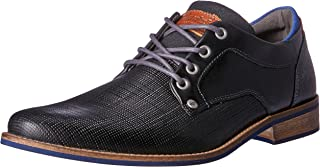 Wild Rhino Men's Manly Oxford Shoes