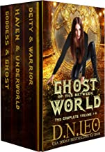 Ghost of the Between World: The Complete Volume (Elements of Magic Book 4)