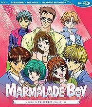 Best marmalade boy blu ray Reviews