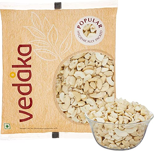Vedaka Popular Cashews Broken 100g