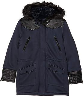 Manteau hiver femme ikks