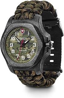 Victorinox - Victorinx I.N.O.X. Reloj analógico Carbon Limited Edition para Hombre