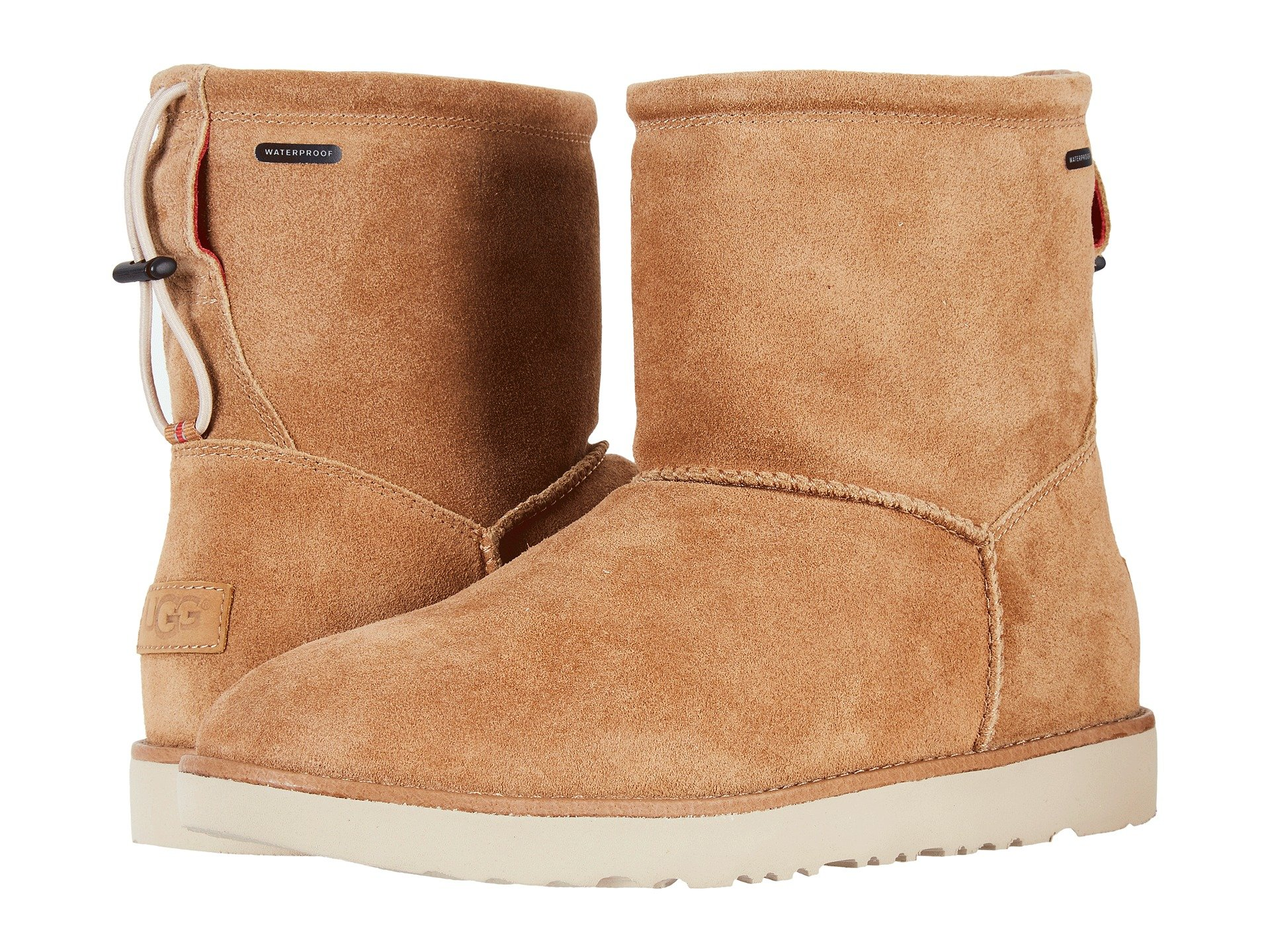 UGG Classic Toggle Waterproof at Zappos.com