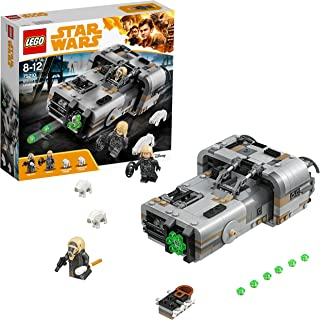 LEGO Star Wars Moloch's Landspeeder 75210 Playset Toy