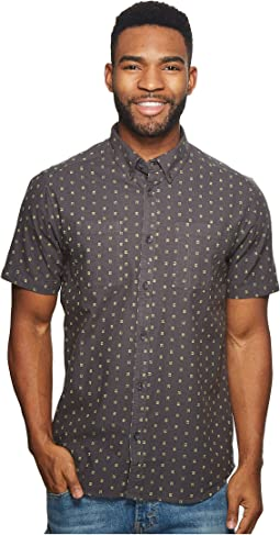 O'Neill - Fifty Two Short Sleeve Woven