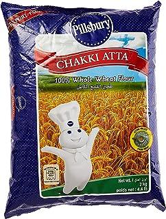 Pillsbury Chakki Fresh Atta, 2 kg