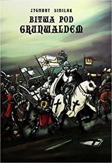 Strefa Komiksu T.19 Bitwa pod Grunwaldem