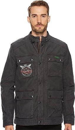 Lucky Brand - Moto Jacket