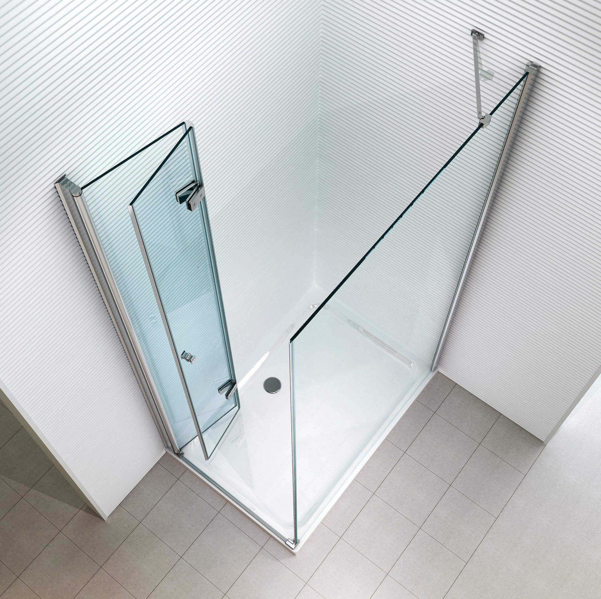 Wagner ducha – ducha coin-forme – Cabina de ducha – mampara de ...