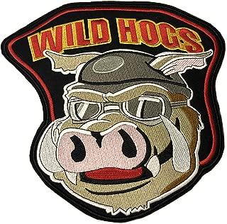 Best wild hogs patch sale Reviews