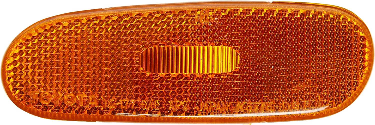 Genuine Toyota Parts 81741-14160 Driver Front Max 62% OFF Light Marker High quality Side