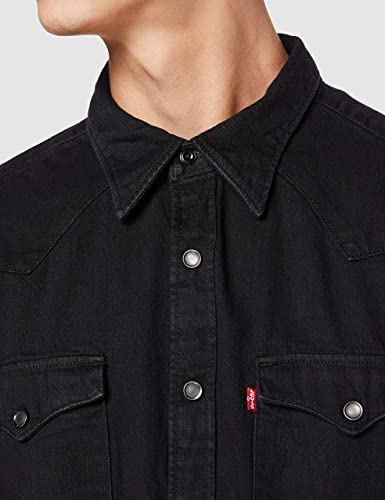 Levis Barstow Western Standard Camisa para Hombre
