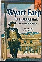 Wyatt Earp: U.S.Marshall