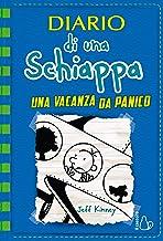 Permalink to Diario di una schiappa. Una vacanza da panico PDF