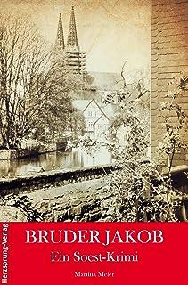 Bruder Jakob - Ein Soest-Krimi