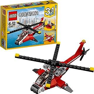 LEGO Creator - Estrella Aérea (31057)